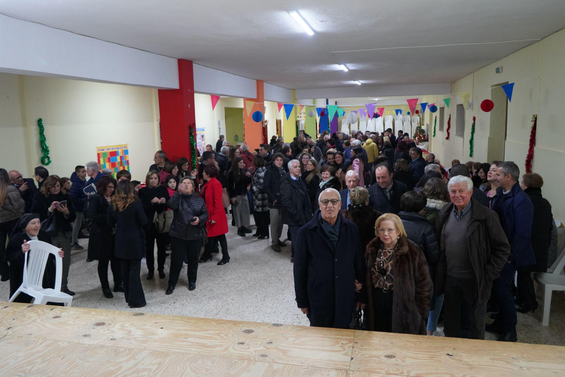 Immagine di COMUNITÀ IN FESTA!