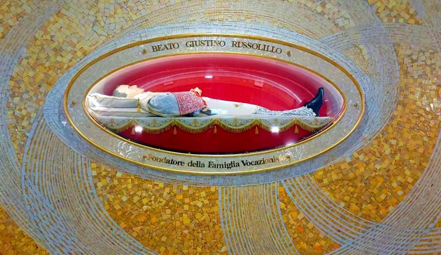 Immagine di Beato Giustino sarà santo!